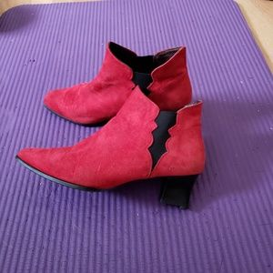 Size 8 darling boots